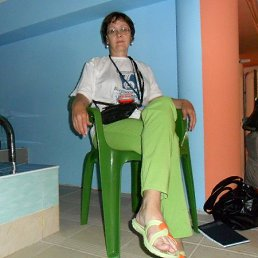 Галина, 56 лет, Новоалтайск