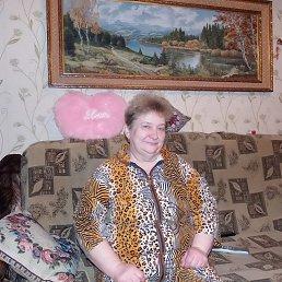 СВЕТЛАНА, 63 года, Белая Церковь