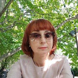 Елена, 53 года, Вишневое