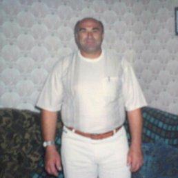 анатолий, 63 года, Первомайск