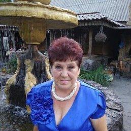 Наташа, 57 лет, Красный Луч