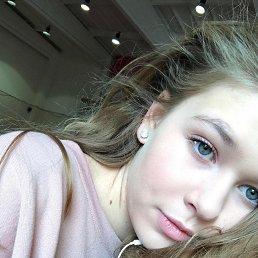 Дарья, Москва, 19 лет