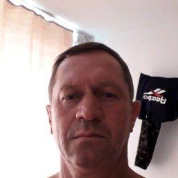Алексей, Еманжелинка, 52 года