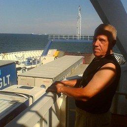 Юрий, 65 лет, Пестово