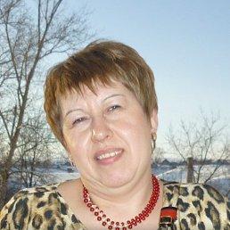 Галина, Катав-Ивановск, 58 лет