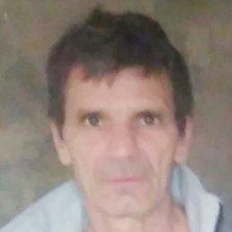 Виктор, 61 год, Новокузнецк