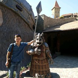Alexandr, Зверево, 31 год