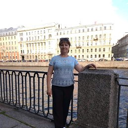 СВЕТЛАНА, 57 лет, Вышний Волочек