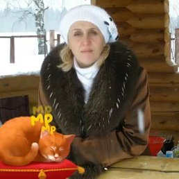 Наталья, 58 лет, Глазов