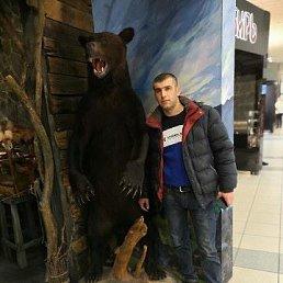 Арсен, Константиновск, 37 лет