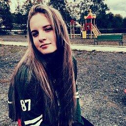 Вероника, 18 лет, Хабаровск