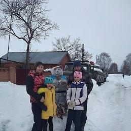 Лилия, 41 год, Новосибирск