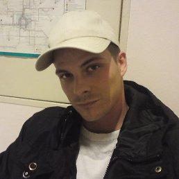 Кирилл, Москва, 34 года
