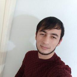 Mirzobek, Лермонтов, 32 года