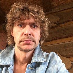 Евгений, 49 лет, Черноголовка
