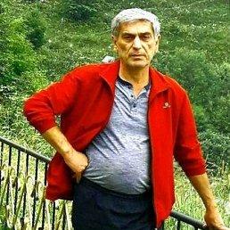 Григор, 56 лет, Реутов