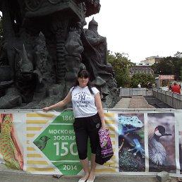 Елена, Ульяновск, 46 лет
