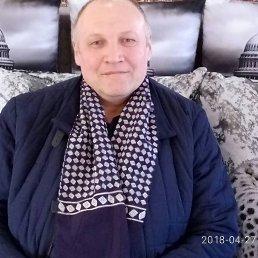 Николай, 52 года, Путилково
