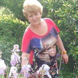 Людмила, 66 лет, Железноводск