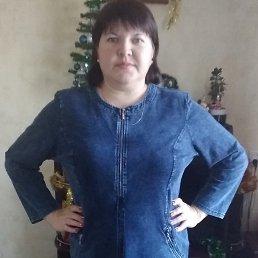 Людмила, 45 лет, Брюховецкая