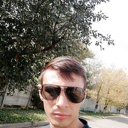 Антон, Новопавловск, 24 года