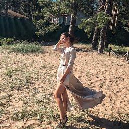 Оксана, Пермь, 27 лет