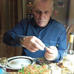 Александр, 57 лет, Североморск