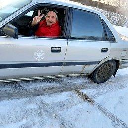 Сергей, 61 год, Североморск