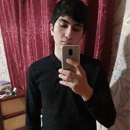 Курбан, 19 лет, Благодарный