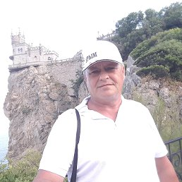 Радик, 57 лет, Камские Поляны