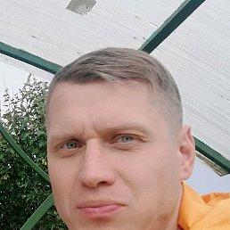 Ник, 39 лет, Бутово