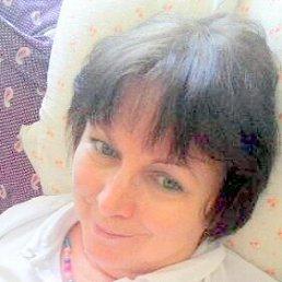 Ольга, Красная Горбатка, 58 лет