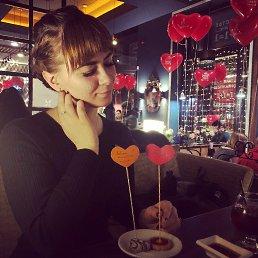 Лера, Нижневартовск, 24 года