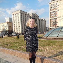 Елена, 53 года, Жуковский