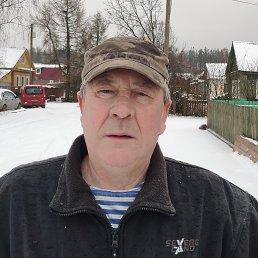 Игорь, 60 лет, Лодейное Поле