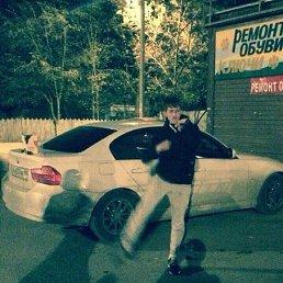 Николай, Якутск, 25 лет