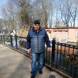 Альберт, 57 лет, Починок