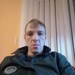 Саша, Новосибирск, 34 года