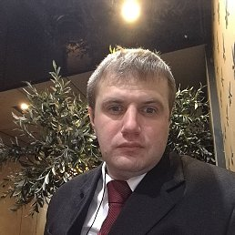 Роман, 33 года, Хвалынск