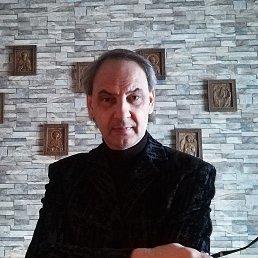 сергей, 60 лет, Реутов