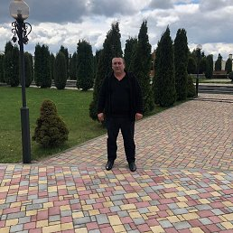 Фридон, Новопавловск, 47 лет