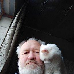 Павел, Чебаркуль, 57 лет
