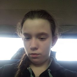 Вика, 18 лет, Ключи