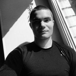 Anton, Чебоксары, 25 лет