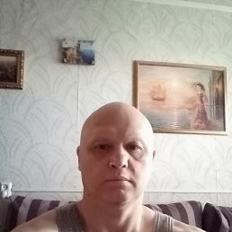 Андонй, 49 лет, Усть-Катав