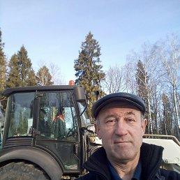 Алексей, 57 лет, Хотьково