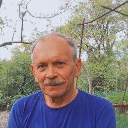 Анатолий, 65 лет, Туапсе