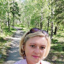 Лена, 50 лет, Мончегорск