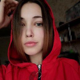 Виктория, Чебоксары, 18 лет