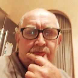 Iskander, 65 лет, Снежинск